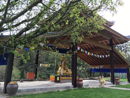 Buddhas Weg