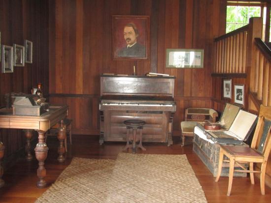 Robert Louis Stevenson Museum照片