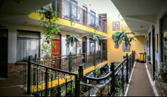 Hotel Inca Real: Screenshot_20160503-092324~2_large.jpg
