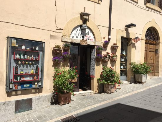 Hotel Giotto Assisi: photo0.jpg