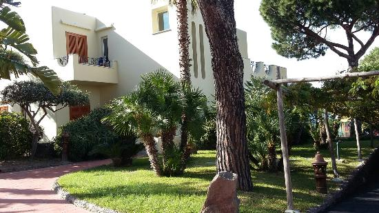 Park Hotel Michelangelo Ischia Tripadvisor
