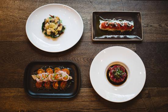 Tuset Restaurant: Restaurant Tuset