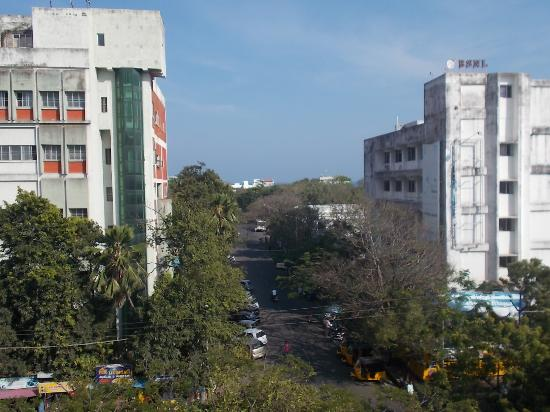 Hotel Sun Park (Pondicherry) - Hotel Reviews, Photos, Rate ...