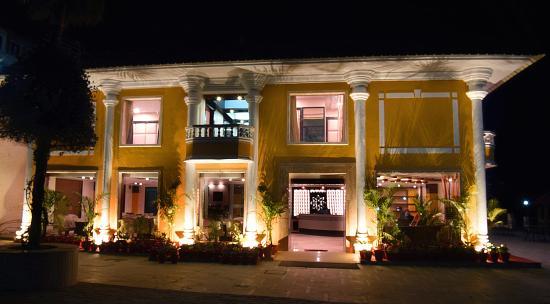 Starz Clarks Inn Mussoorie
