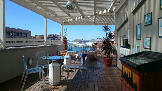 Beautiful la terrazza sul porto cagliari ideas decorating