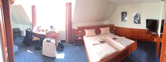 Hotel am Stadtring Foto
