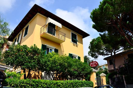 Photo of Locanda Villa Moderna Genoa