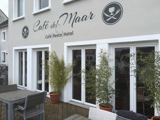 Hotel Cafe del Maar