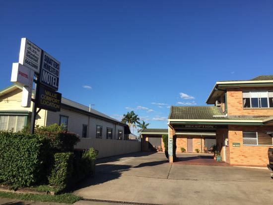 Foto de Squatter's Homestead Motel