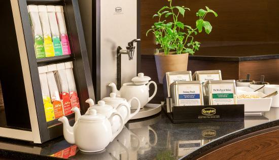 Schwaig, Alemania: Coffee Break