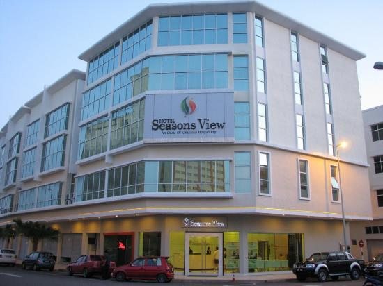 Seasons View Hotel - Kuantan