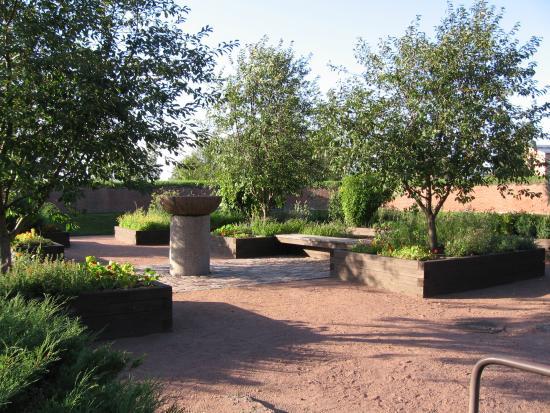 Herb Garden Redoubt