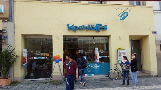 Kochlöeffel GmbH