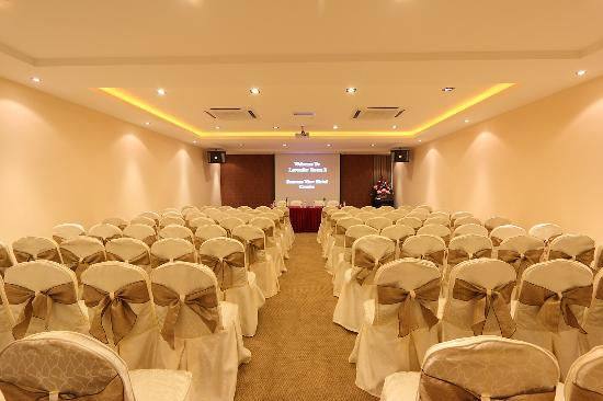Lavender 2 function room picture of seasons view hotel kuantan seasons view hotel kuantan lavender 2 function room junglespirit Choice Image