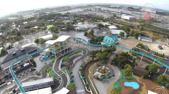 "Сузука, Япония: SUZUKACIRCUIT Amusement Park ""Motopia"""