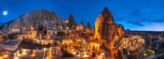 Cappadocia Cave Suites: CCS VIEW