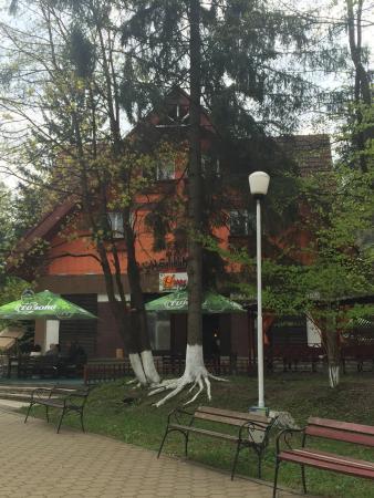 HAPPY INN Restaurant