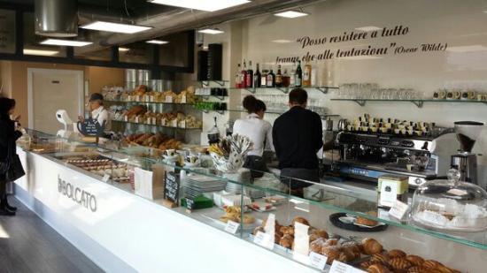 Bolcato - Pane Dolci Caffe