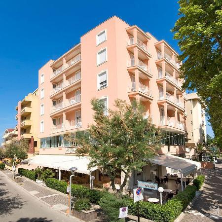 Hotel Nettuno #Hotel #Nettuno #MisanoAdriatico