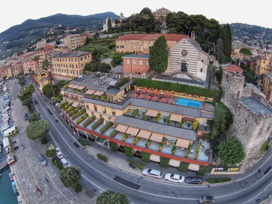 Hotel Laurin : Panorama