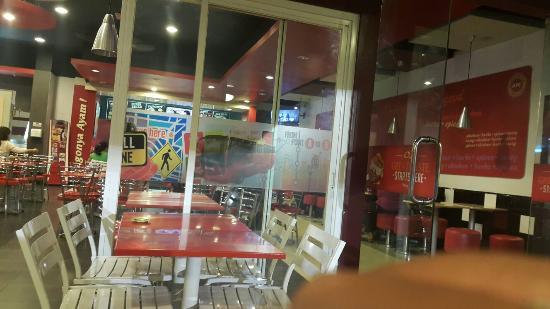 KFC - Salatiga