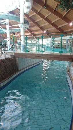 Aqua dome tralee ireland updated 2018 top tips before - Hotels in tralee with swimming pool ...