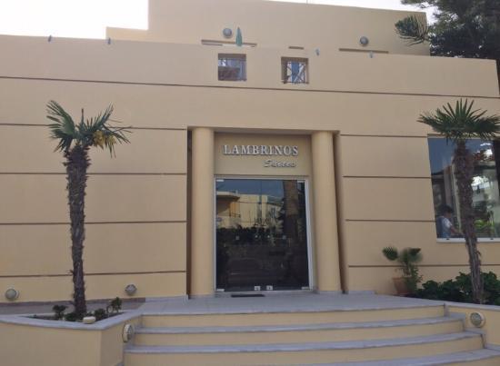 Lambrinos Suites: photo0.jpg