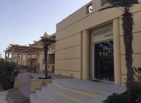 Lambrinos Suites: photo1.jpg