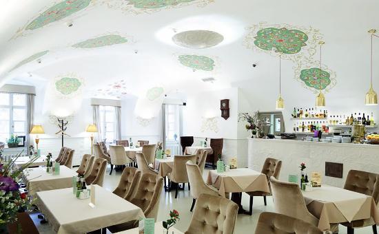 Restaurant Bratya Tretyakovy