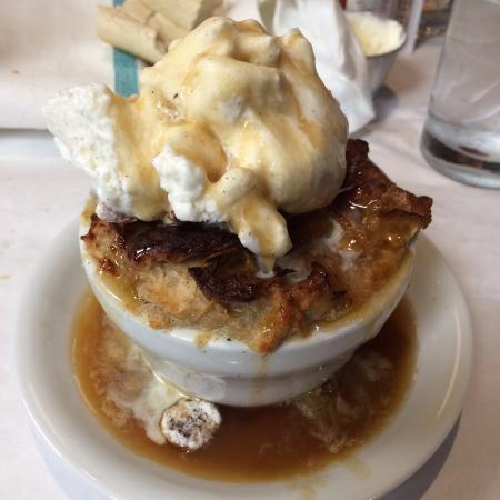 Fabulous Bread Pudding Picture Of Luke New Orleans