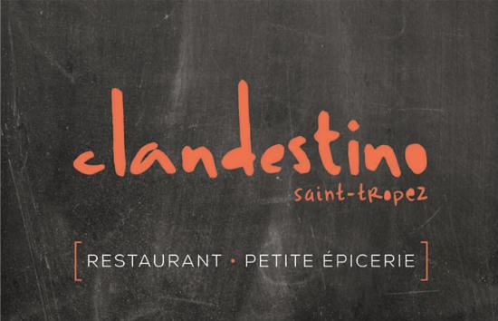 Clandestino Saint Tropez