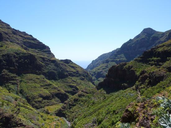 Bilde fra Ipalan Hiking Guided Tour