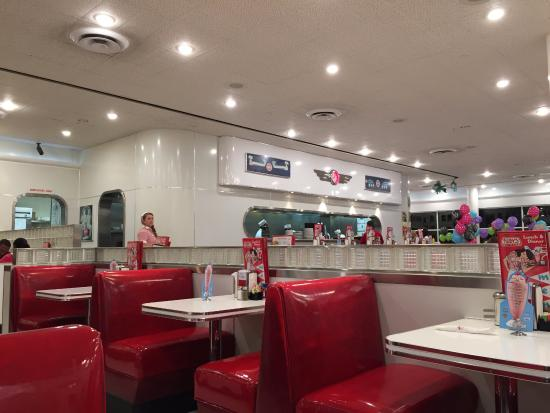 Ruby S Diner Ristorante