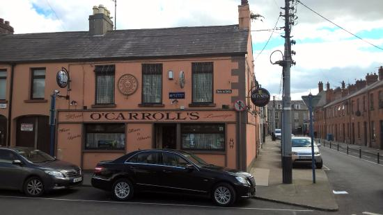 O' Carroll's Bar & Lounge