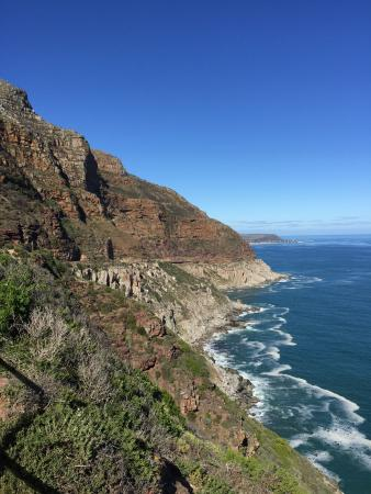 Западно-Капская провинция, Южная Африка: photo5.jpg