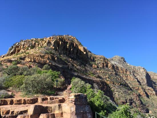 Западно-Капская провинция, Южная Африка: photo6.jpg