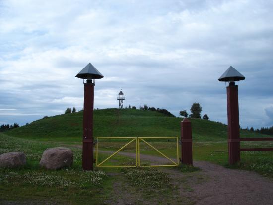 Kumparepuisto Park