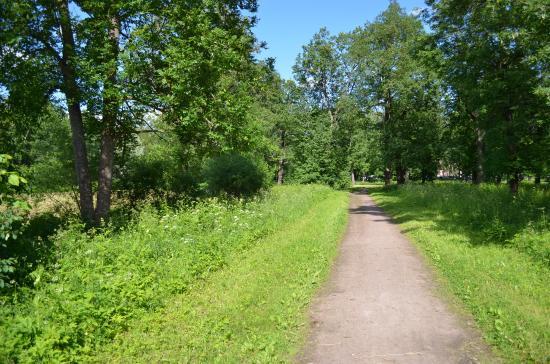 Babolovskiy Park