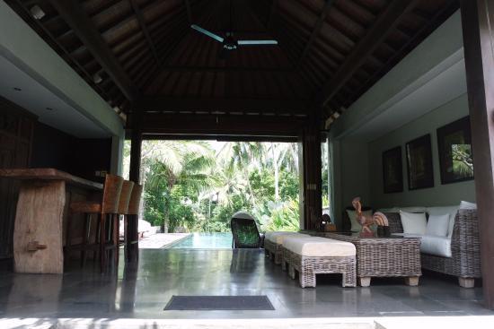 Swarapadi Villa Foto