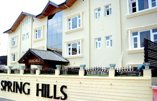 Hotel Spring Hills