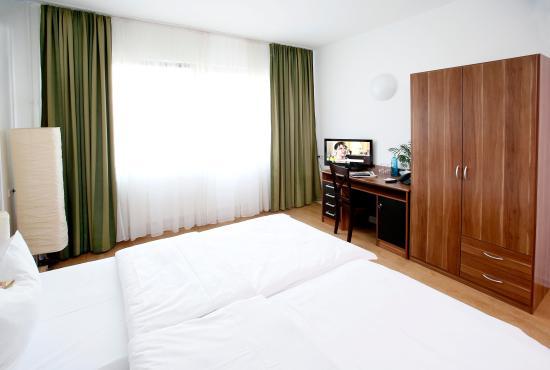 Hotel Luetzow: Comfort Zimmer