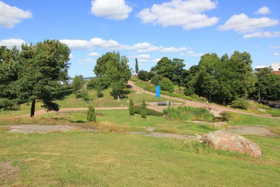 Palotorninvuori Park