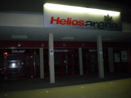 Helios Arena Schwenningen