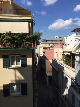 Omiros Hotel: photo3.jpg