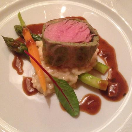 Hotel Alpina Deluxe: The art of cooking