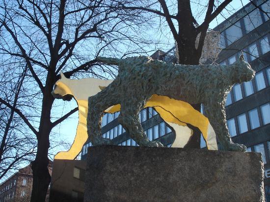 Kotka Sculpture Promenade