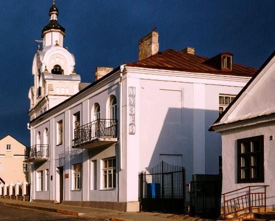 Новогрудский историко-краеведческий музей: getlstd_property_photo
