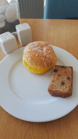 Food - Eva Senses Hotel Photo