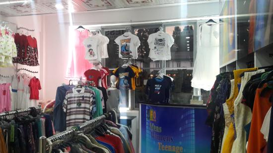 JFO Kids and Party Dress Shop 16 - Picture of Jessica Factory ...