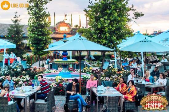 Restaurant Circus